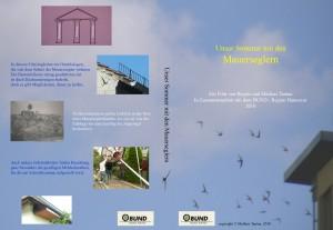 DVD cover Mauersegler